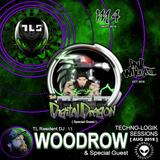 TLS 56 - DJ WOODROW & THA DiGiTAL DRAGON