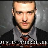 Justin Timberlake - What Goes Around Comes Around Instrumental By Q-Kiee Cruz