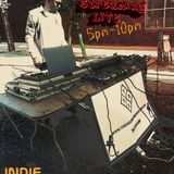 UTM Radio Presents: The Indie Wednesday Mixes Vol. 7 - Show date - 2-11-15