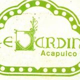 Le Jardin Acapulco 79  MIx By Polo Lobato