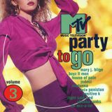Tommy Boy Entertainment MTV Party To Go Volume 3