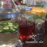 Happy Gathering!