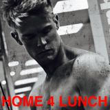 Home for Lunch (random spin) (1take)