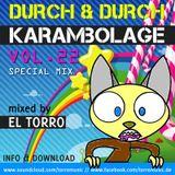 El Torro - Durch & Durch Karambolage Vol. 22 - Special Mix