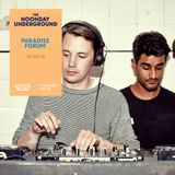 R$N Presents: The Noonday Underground Mix With Paradise Forum