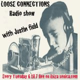 Loose connections week 25 with justin field