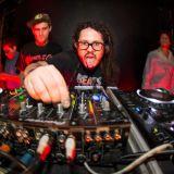 Night Beast Vol 2. Mixed by AEON aka Ian Bazehead
