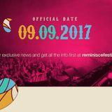 Carl Cameron PIANOMAN DJ SET (Reminisce Festival 2017)