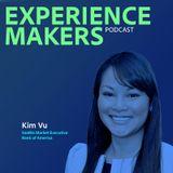 Kim Vu (Seattle Marketing Executive, BankofAmerica)