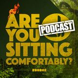 Are You Sitting Comfortably? #56 - The Jungle Book & Cheap Cuts Film Festival