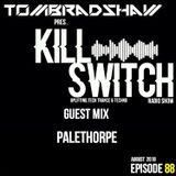 Killswitch Radio Show - Guestmix