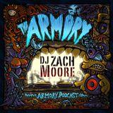 DJ Zach Moore Live from Spirit Forward