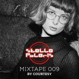 Stella Polaris Mixtape 009 - Courtesy