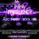 dj's Biool & Alec @ Club Infinity 01-12-2012