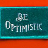 Gym Practice Mix PT. 3 - Be Optimisti
