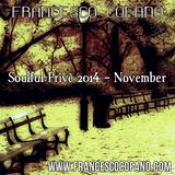 Francesco Cofano - Soulful Prive' 2014 - November