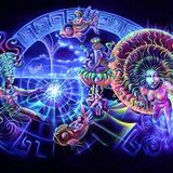 Psychedelic Brain Dancing 3
