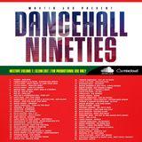 Retro 90's Dancehall