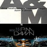 DNA feat Suzanne Vega vs. PM Dawn - Back-2-Back Megamix