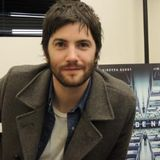 Milling About with Jim Sturgess