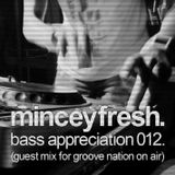 2014 12 - bass appreciation 012 (guest mix for groove nation on air)