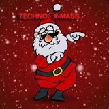 Dj Whitepath - TECHNO X-MASS (2014 December)