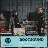 Rootsound 25th June 2017