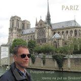 Putopisni serijal: Idemo na put sa Sinišom! - Uvod Pariz
