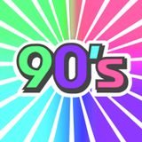 The 90s Anthems Mix Vol. 6