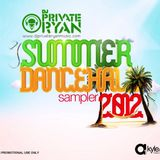 Private Ryan Presents The Summer Dancehall Sampler 2012 (RAW)