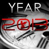 Year Mix 2013 (Part 1) (mixed by DJ Shinoda)