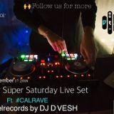 SKY BAR REN_LKO SUPER SAT. LIVE SET SEPT. 17 2016 - DJ D'VESH FT. CALRAVE (DECIBEL RECORDS)