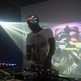 Kenny Larkin @ One Night In Detroit - Studio 80 (04-01-14)