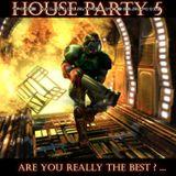 Dayta - House Party 5 - Jan 2005