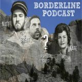 Borderline Podcast: First Blood Fourth Beer
