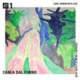 Carla Dal Forno - 8th August 2017