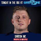 Darcon Inc. • Live @ Hardcore Radio 2018