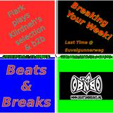 Beats 'n Breaks 2018-05-16