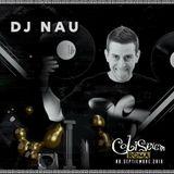 DJ NAU @ Coliseum (25 aniversario) _080918