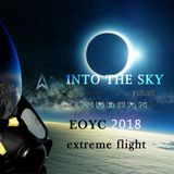 Into The Sky Extreme Flight - EOYC2018 Yearmix by Airborn  (27.12.2018)