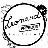 Techno Scene Partners: Proceed - Leonard Wanderlust
