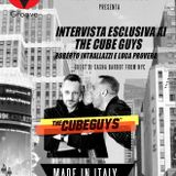 MADE IN ITALY NYC EPISODE 5 GUEST THE CUBE GUYS