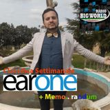 Top Italia+Memo..randum 13/05/16