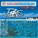 Housession Mixed By Dj Peers