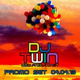 DJ TWIN PROMO SET 04.04.13