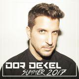 Dor Dekel - Summer 2017