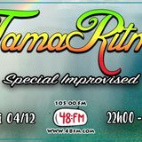 TamaRitmo - Special Improvised