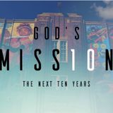 God's Mission- The Next 10: Committed to the Neighborhood (Audio)