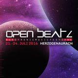 Openbeatz 2016 Contest / 3rd Stage / Hardstyle
