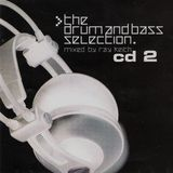 Ray Keith - The Drum and Bass Selection CD2 (1999)